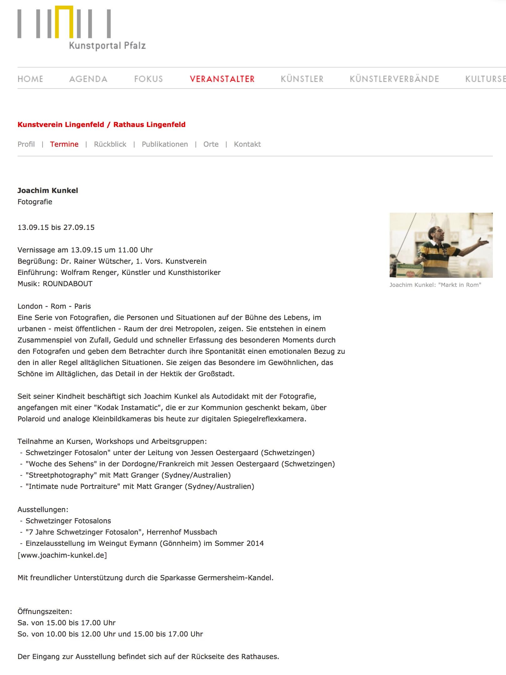 Kunstportal Pfalz1